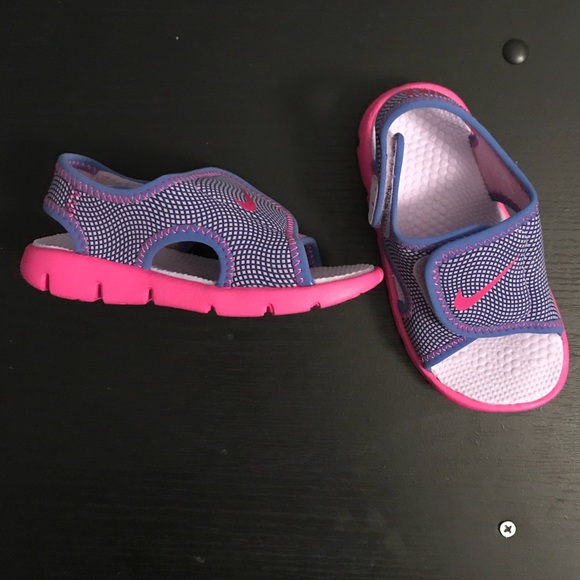 370801dfed4430 Nike Sunray sandals. M 5a6ca18b2ab8c529b0341f4d